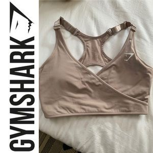 ‼️ LIMITED TIME ONLY: Gymshark Dreamy Bra Top